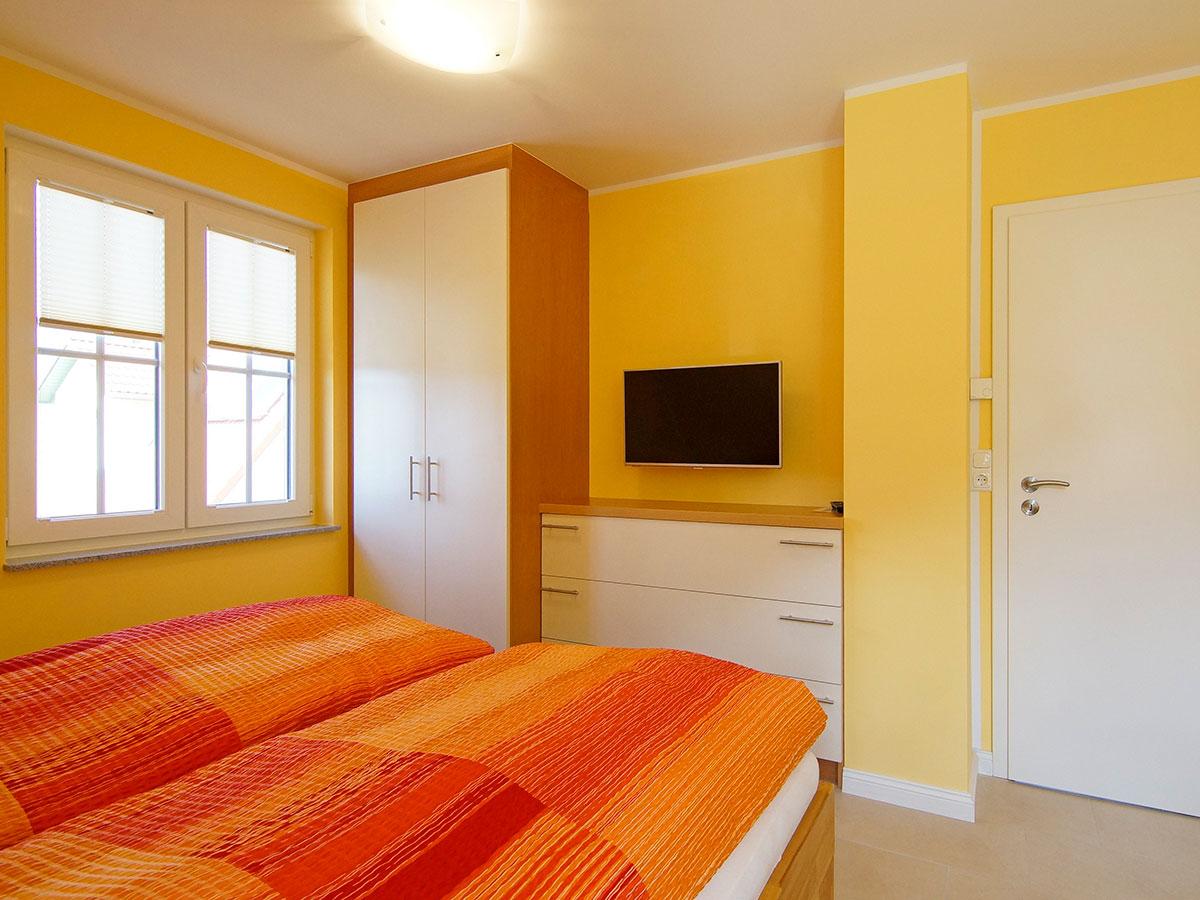 ferienhaus harmony. Black Bedroom Furniture Sets. Home Design Ideas
